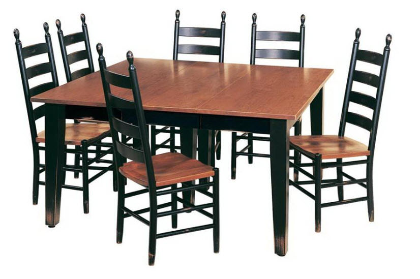 Dining Room Furniture in Rochester NY Amish Outlet Gift Shop